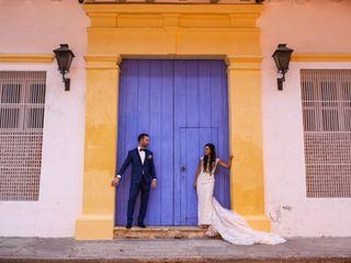El matrimonio de Susana y Jhon 2