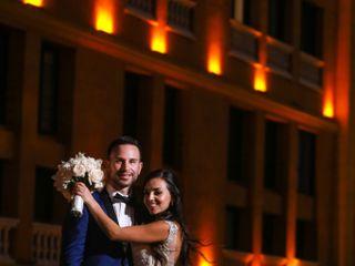 El matrimonio de Susana y Jhon 3
