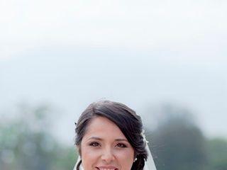 El matrimonio de Jeimy y Andrés 2