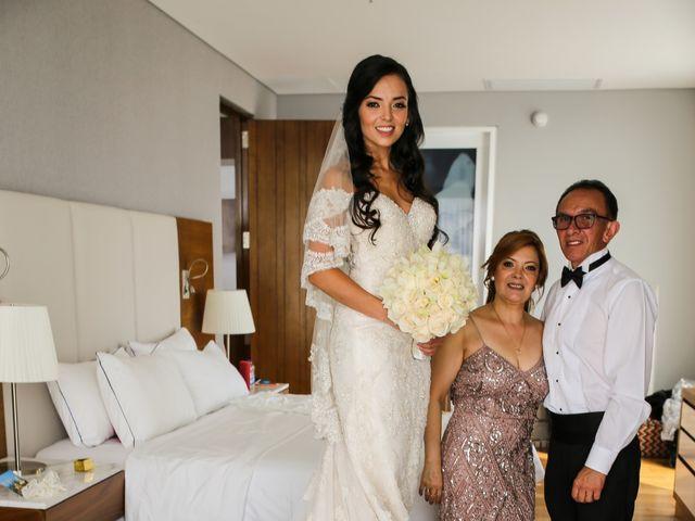 El matrimonio de Jhon y Susana en Cartagena, Bolívar 22
