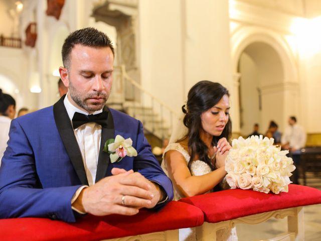 El matrimonio de Susana y Jhon