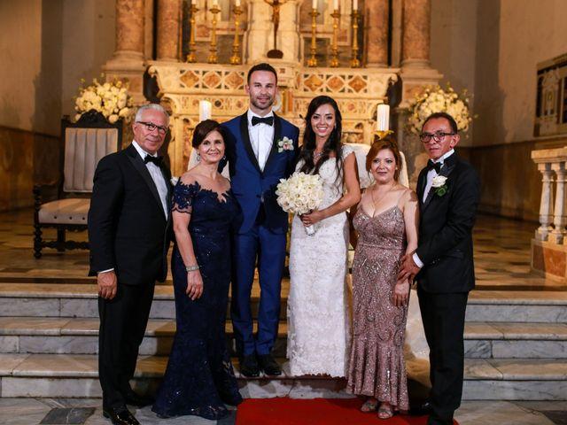 El matrimonio de Jhon y Susana en Cartagena, Bolívar 30