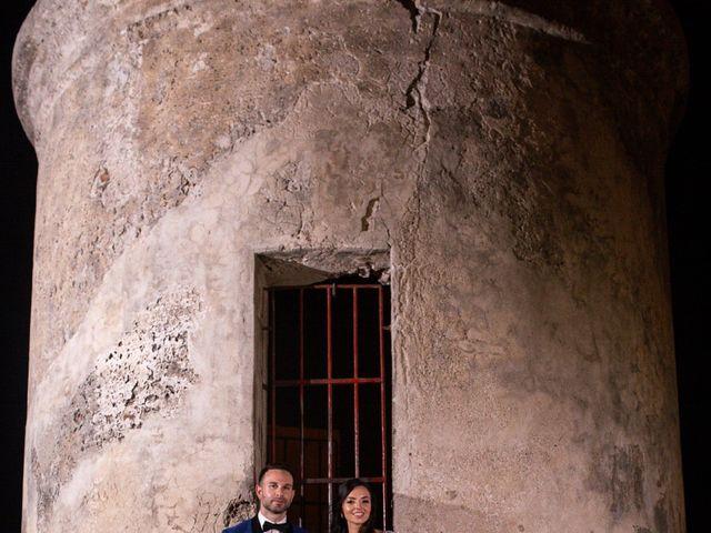 El matrimonio de Jhon y Susana en Cartagena, Bolívar 34