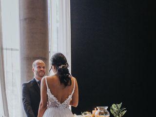 El matrimonio de Paula y Diego 2