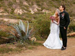 El matrimonio de Yessica  y Oriol  3