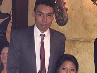 El matrimonio de Tatiana y Camilo 2