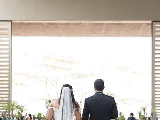 El matrimonio de Kelly y Wilson  2