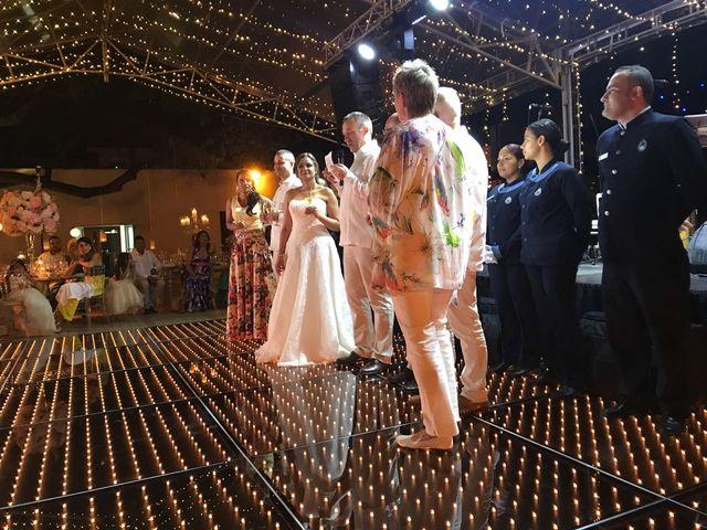 El matrimonio de Bernd  y Paola Andrea en Cali, Valle del Cauca 5