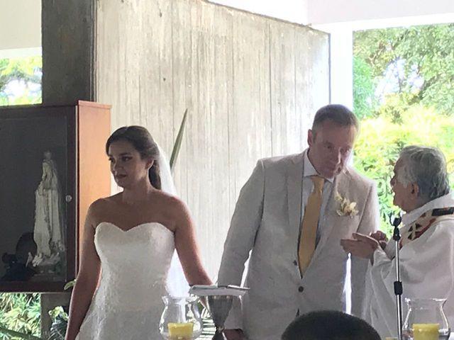 El matrimonio de Bernd  y Paola Andrea en Cali, Valle del Cauca 6