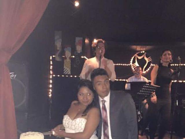 El matrimonio de Camilo y Tatiana en Bogotá, Bogotá DC 4
