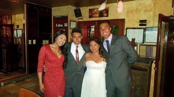 El matrimonio de Camilo y Tatiana en Bogotá, Bogotá DC 1
