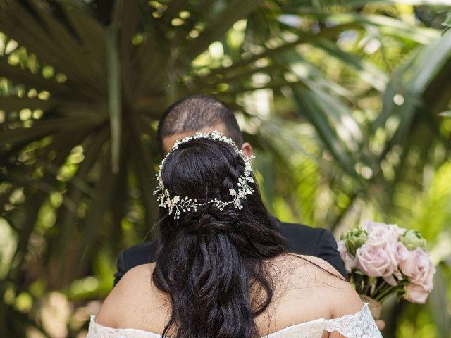 El matrimonio de Wilson  y Kelly en Medellín, Antioquia 7
