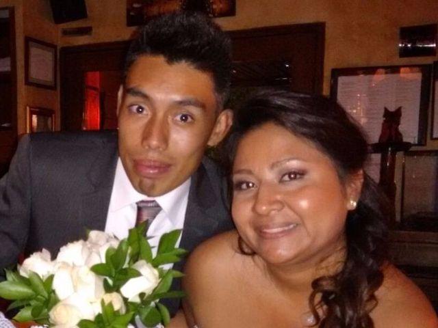El matrimonio de Camilo y Tatiana en Bogotá, Bogotá DC 2