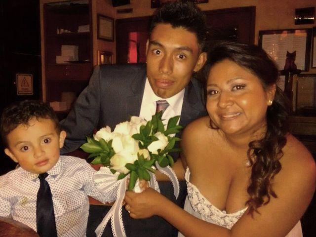 El matrimonio de Camilo y Tatiana en Bogotá, Bogotá DC 12