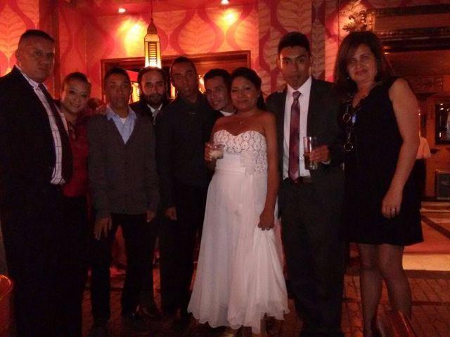 El matrimonio de Camilo y Tatiana en Bogotá, Bogotá DC 14