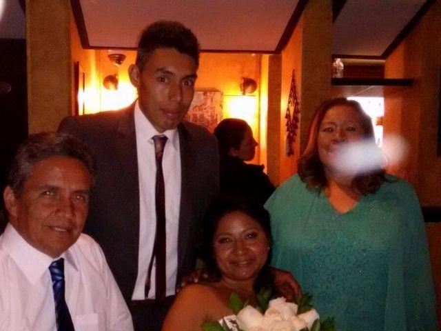 El matrimonio de Camilo y Tatiana en Bogotá, Bogotá DC 16