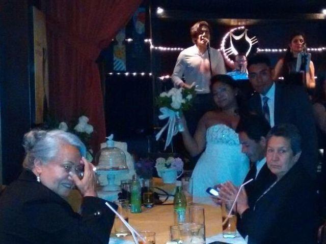 El matrimonio de Camilo y Tatiana en Bogotá, Bogotá DC 17
