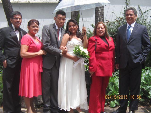 El matrimonio de Camilo y Tatiana en Bogotá, Bogotá DC 18