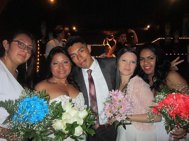 El matrimonio de Camilo y Tatiana en Bogotá, Bogotá DC 25