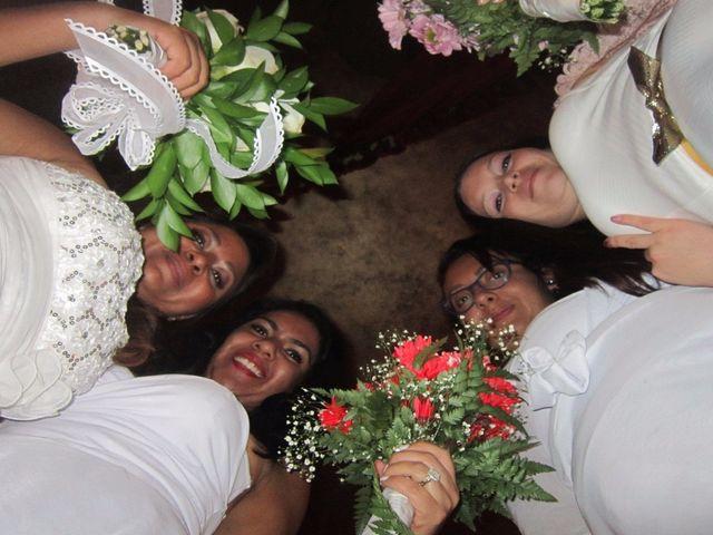 El matrimonio de Camilo y Tatiana en Bogotá, Bogotá DC 28
