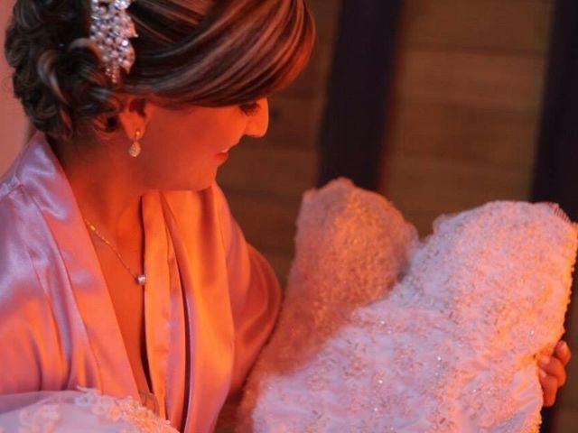 El matrimonio de Lina y Juan Sebastián  en Tolú, Sucre 9