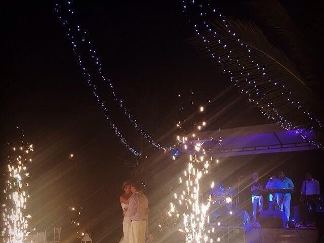 El matrimonio de Lina y Juan Sebastián  en Tolú, Sucre 14
