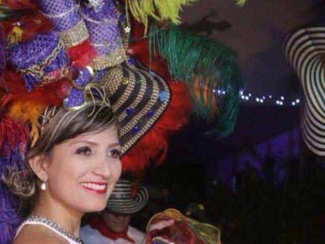 El matrimonio de Lina y Juan Sebastián  en Tolú, Sucre 16