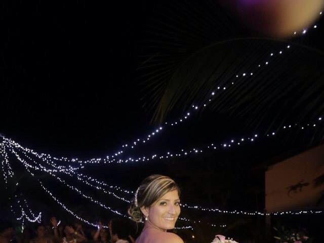 El matrimonio de Lina y Juan Sebastián  en Tolú, Sucre 22
