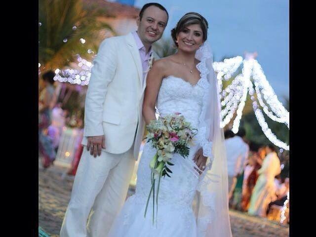 El matrimonio de Lina y Juan Sebastián  en Tolú, Sucre 24