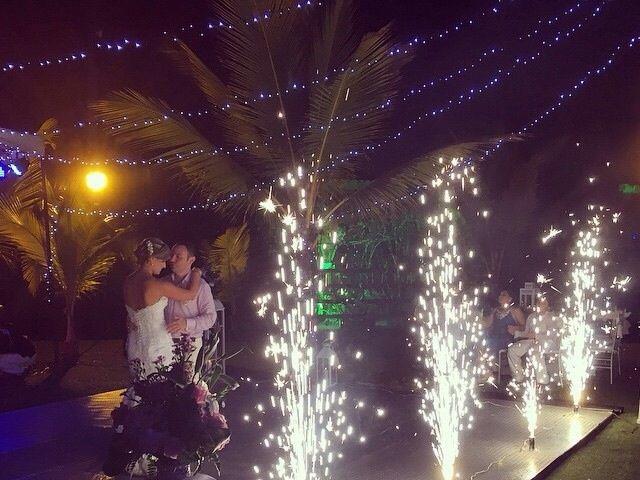 El matrimonio de Lina y Juan Sebastián  en Tolú, Sucre 27
