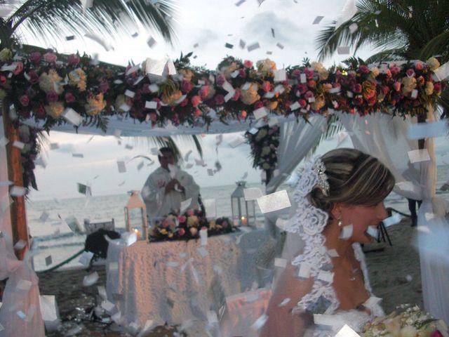 El matrimonio de Lina y Juan Sebastián  en Tolú, Sucre 28