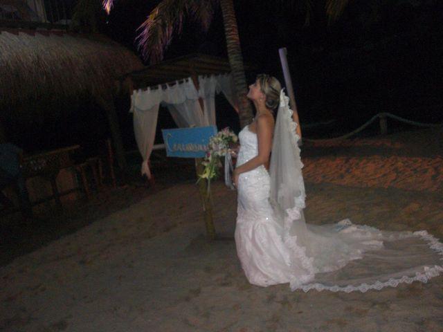 El matrimonio de Lina y Juan Sebastián  en Tolú, Sucre 30