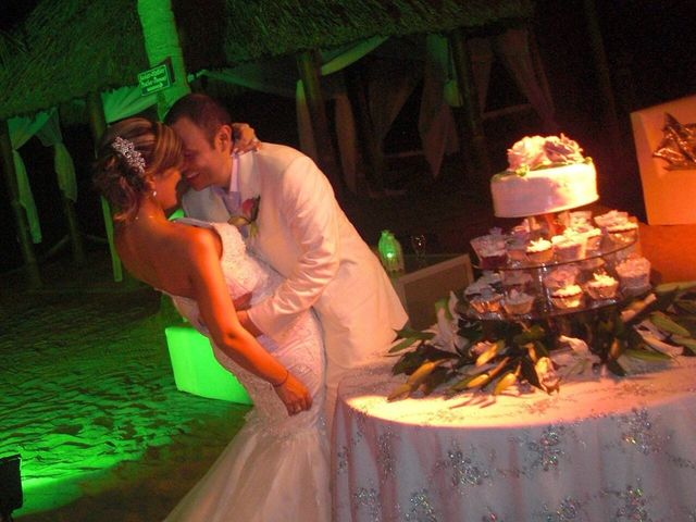 El matrimonio de Lina y Juan Sebastián  en Tolú, Sucre 31