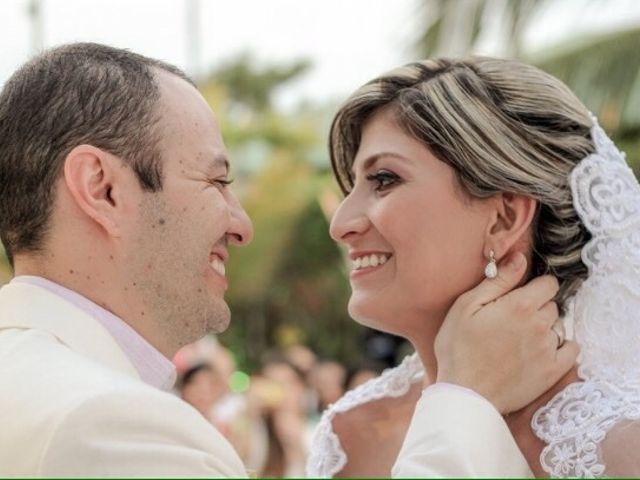 El matrimonio de Lina y Juan Sebastián  en Tolú, Sucre 36