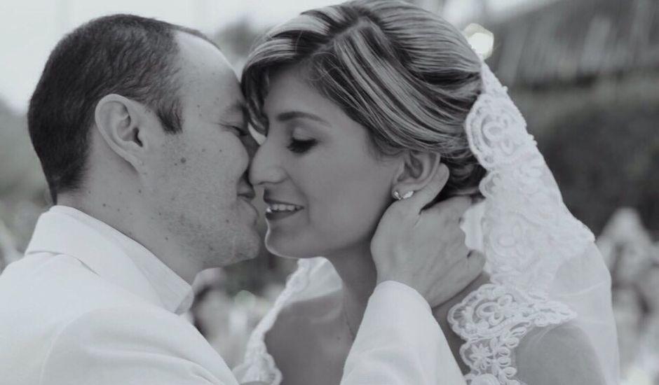 El matrimonio de Lina y Juan Sebastián  en Tolú, Sucre