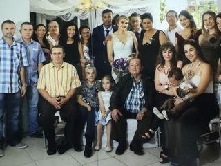 El matrimonio de Laura y Rafael 3