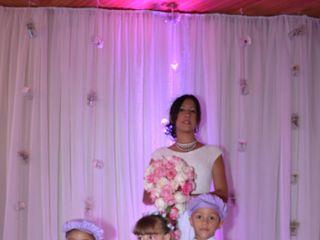 El matrimonio de Sandra y Niki 3