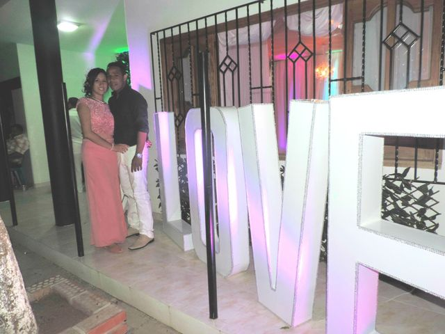 El matrimonio de Niki y Sandra en Magangué, Bolívar 3