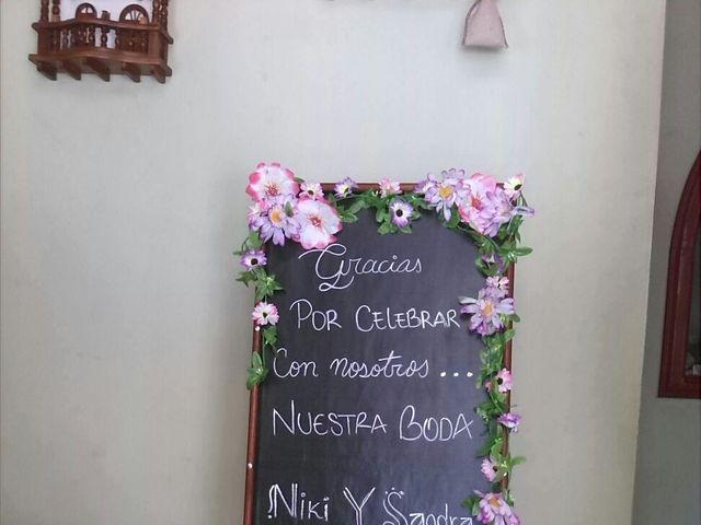 El matrimonio de Niki y Sandra en Magangué, Bolívar 4