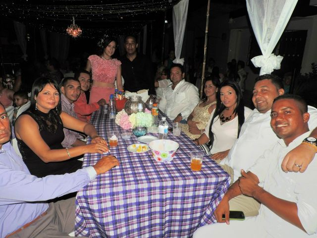 El matrimonio de Niki y Sandra en Magangué, Bolívar 9