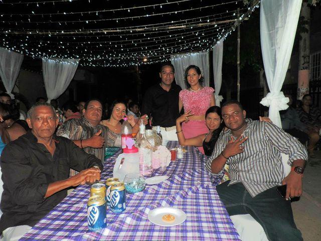 El matrimonio de Niki y Sandra en Magangué, Bolívar 10