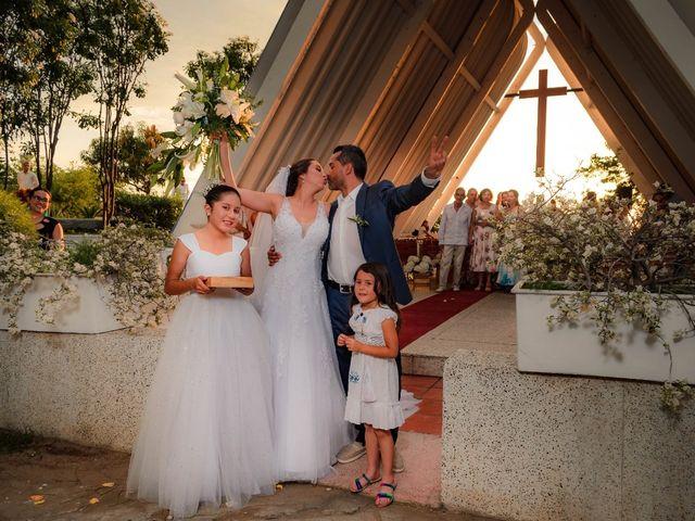 El matrimonio de Mauricio  y Luciana  en Santa Marta, Magdalena 7