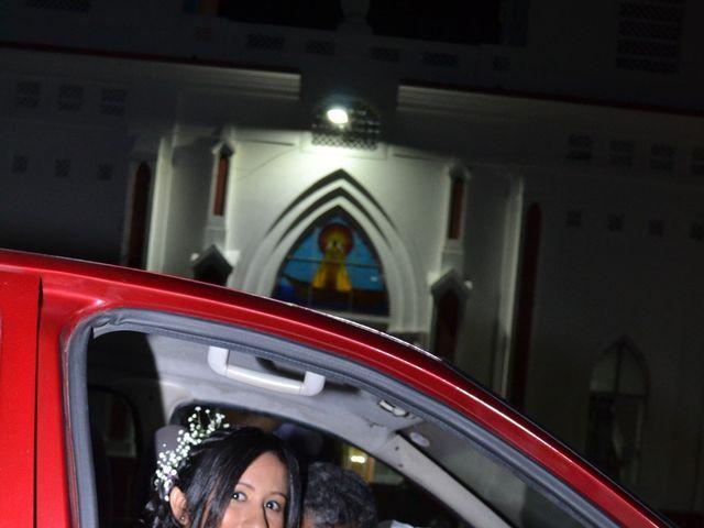 El matrimonio de Niki y Sandra en Magangué, Bolívar 11