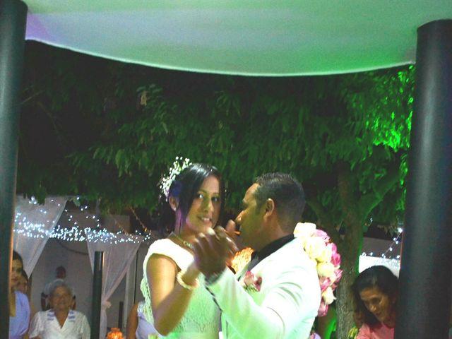 El matrimonio de Niki y Sandra en Magangué, Bolívar 13