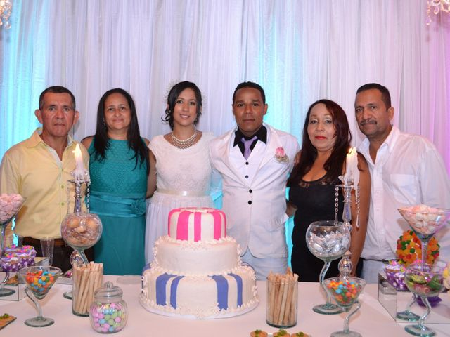 El matrimonio de Niki y Sandra en Magangué, Bolívar 1