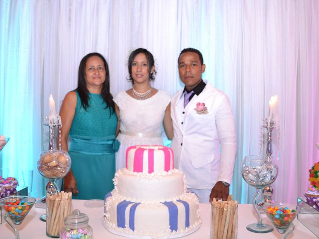 El matrimonio de Niki y Sandra en Magangué, Bolívar 2