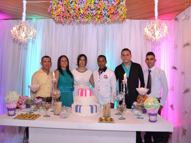 El matrimonio de Niki y Sandra en Magangué, Bolívar 15