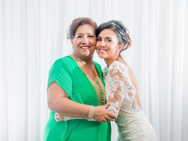 El matrimonio de Sebastián y Laura en Cartagena, Bolívar 8