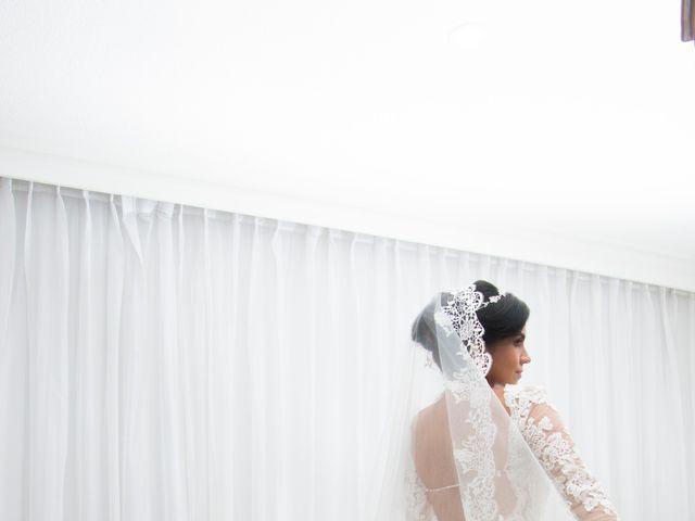El matrimonio de Sebastián y Laura en Cartagena, Bolívar 10