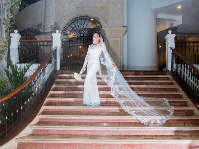 El matrimonio de Sebastián y Laura en Cartagena, Bolívar 11